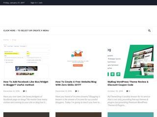 Write & Publish Guest Post On PR2 Tech Blog Sponsored Blog Review