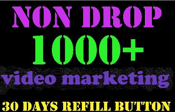 Get Fast & social media promotion & organic 1...