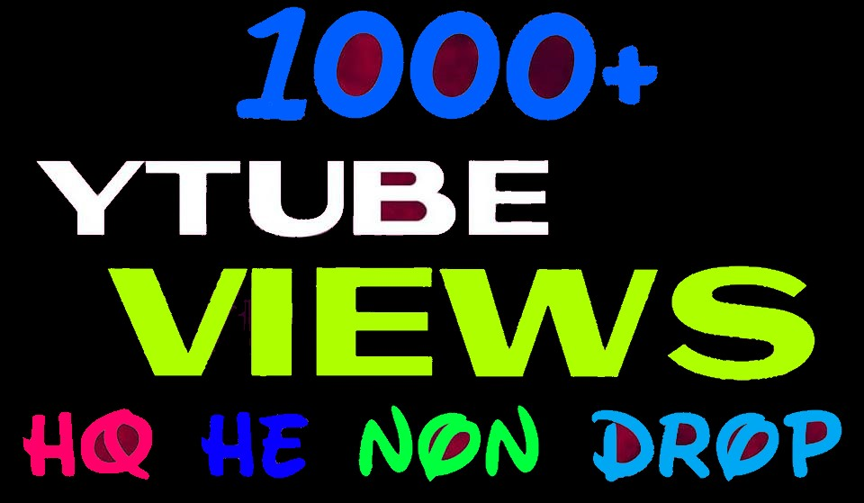 Get Fast & Instant Start 2000+ Views within 24 hours for