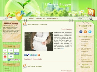 I will add your post on DA10 Lifestyle blog Sponsored Blog Review