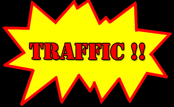 show you how to get UNLIMITED Traffic to your website plus 6 fantastic Bonus worth 150+ dollars