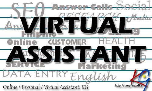 do any type of data entry or copy paste or data collection or pdf to word or personal assistant or virtual assistantant more work full 2 hours just