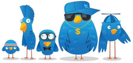 deliver 20,000+ TWITTER Retweets And Favorites From 20,000 unique profiles without admin access within 24 hours