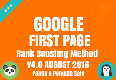 GOOGLE WHITEHAT - Rank Boosting Method v4.0 April Update 2017