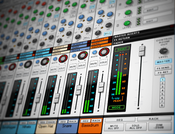 master your mixed EDM track into 48 hours