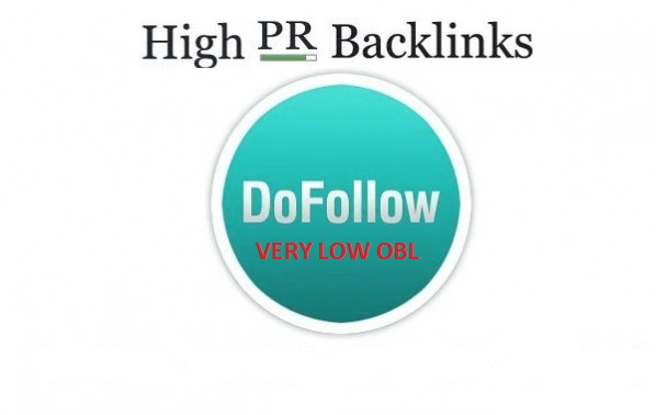 create 15 PR2 to 6 do follow blog commenting OBL 50