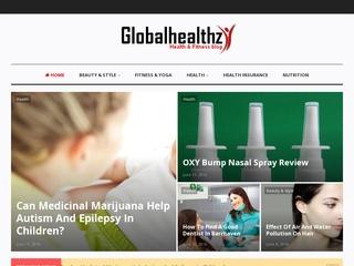 guest posting on DA32 health blog