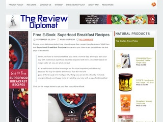 The Review Diplomat
