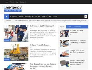post your blog post on my DA10/PR4 business blog Sponsored Blog Review
