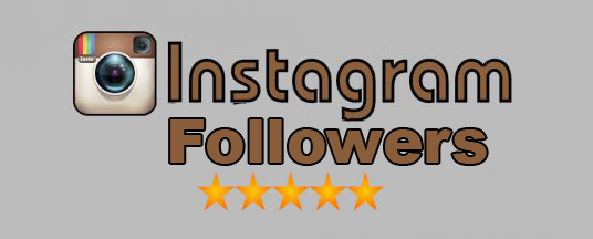 5000 Instagram Followers within 24-72 Hours