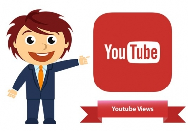 Provide One Thousand Highest Quality Youtube Promotion for you