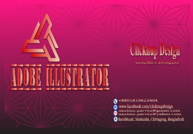 Professional and Update Maximum Quality logo Design & Business Card