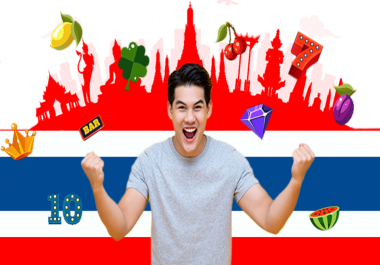 SEO Completed Packages Thailand Gambler Online Gaming Casino Poker Sports Betting Gambling Websites