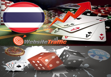 Casino Gambling Website Traffic Help To Rank 1st Page On Google Referral Instagram YouTube Facebook