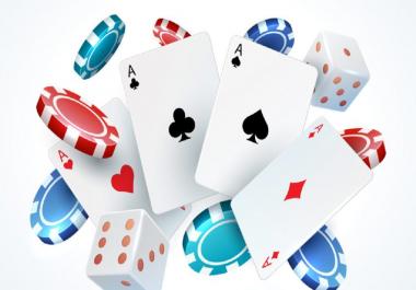 Top 1st Page On Google Search Engine Agen Judi Bola Casino Online Poker Gambling Websites 1 Keyword
