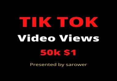 Fast TikTok Video Promotion and Marketing