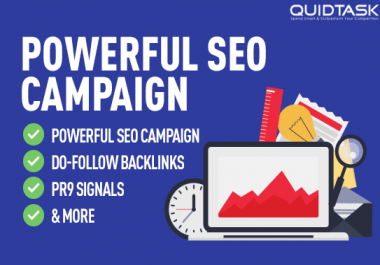 Powerful 10,000 Backlinks - UNLIMITED Traffic -Social Signals with Bookmarks - All In One SEO
