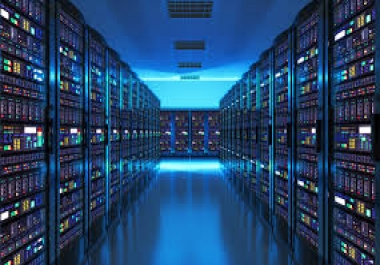 Dedicated server in the Netherlands for 1 Month