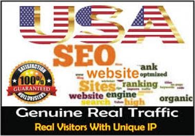 50000 USA target Google,Facebook,Twitter,Instagram,Pinterest Drive Traffic To Your Website