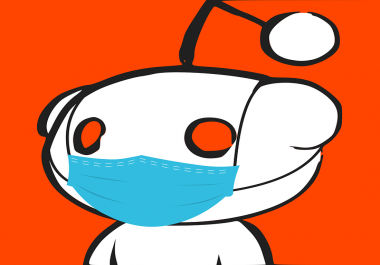 Write And Publish a Guest Post On Reddit DA 91