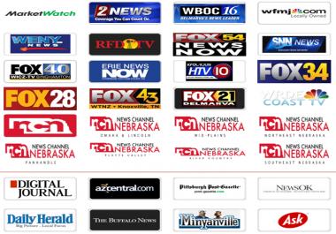 Press Release Premium Distribution Services
