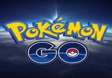 Pokémon Go Services (Top Rated on EBay!!!)