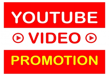 Guaranteed Custom Comments & Video Promotion Via Active User Super Fast Non Drop