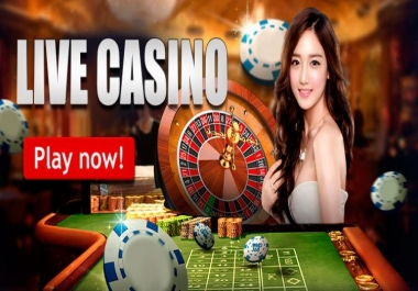 Guest Post From Casino Gambling Poker Betting Sports Niche Site