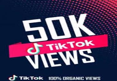 best service here Unlimited TikTok Video views Promotion Marketing Lifetime refill Guarantee