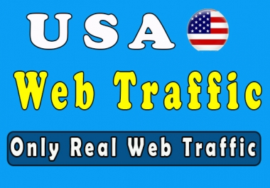 Get 10000 USA Visitors -Niche Keyword Targeted traffic daily 400 visits for 30 days
