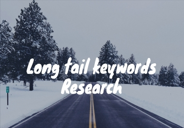 Keywords Research That Actually Ranks