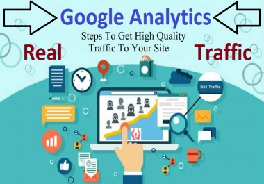 SKYROCKET 40,000 Website Worldwide Google Analytics Traffic Marketing Instagram,FaceBook Traffic