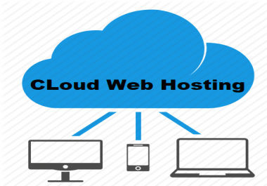 Affordable 1 Year WordPress Cloud Hosting with Unlimited SSD Space & Bandwidth