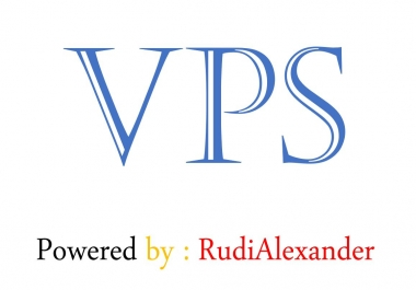 VPS - Simple, predictable pricing