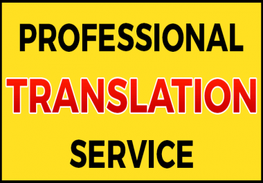 Hi I'm freelance article translator who's worked for clients ranging from online retailers