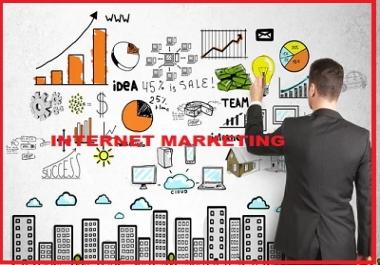 Internet Marketing plr Article for blog Post
