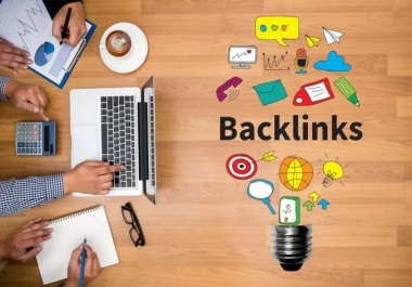 Improve your google ranking with 10 Manually created Forum Backlinks.
