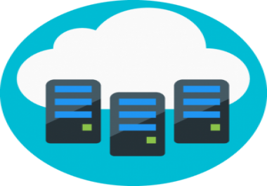 Unlimited Cloud Hosting For One Year .. One Website