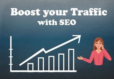 Monthly Package SEO Link Building Boost Your Traffic with SEO Backlinks.