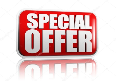Special Offer 5500 Pinterest+3,000,Tumblr+Facebook 2,500+ VK OR Reddit Social Signals