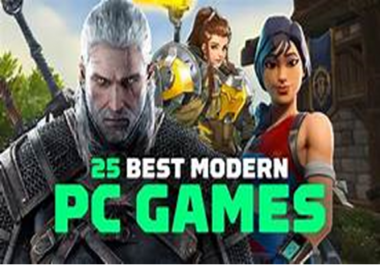 An Article of the Ones of the Best games in 2020 2021 ??