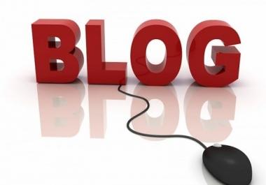 make★★ 60,000★★ blog comment backlinks, Order NOW
