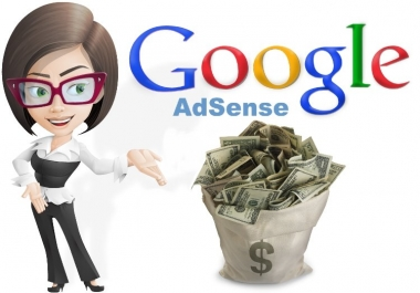 show u how I Bank $2,000 a Month with Google Adsense ... for $1