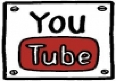 Give you **60+** YouTube Likes,100% Real for $1