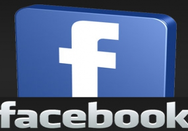 Get You 70 Facebook Likes. for $1