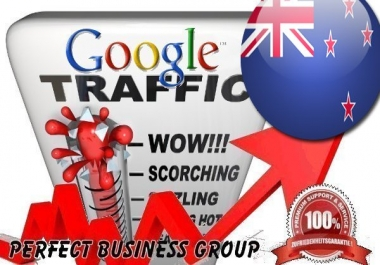 Organic traffic from Google.tk (Tokelau) with your Keyword