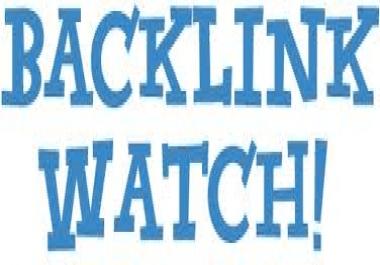 ★★★★reveal my Secret to you for obtaining FREE Edu Blog Backlinks for