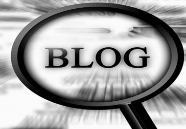 Create Manual Backlinks 4 DA80, 10 DA60, 16 DA40, 16 DA30, 20 DA20 Dofollow Blog Comments on Actual Page