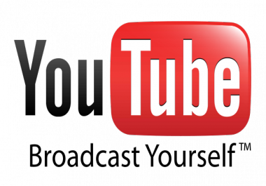 Provide 100+ REAL AND GENUINE YouTube likes on your Y... for $1