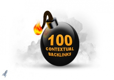 "will make ""100 PR1 to PR8"" Contextual Backlinks + 10000 Blog Comments + Report just"